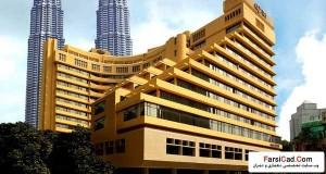 ضوابط و اصول طراحی هتل و متل ( مجتمع های بین راهی )