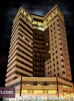 برنامه فیزیکی و سیرکولاسیون در هتل