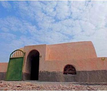 بناهای تاریخی بستک