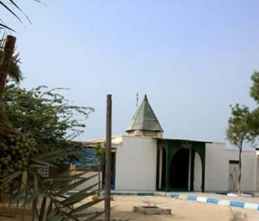 بناهای تاریخی قشم