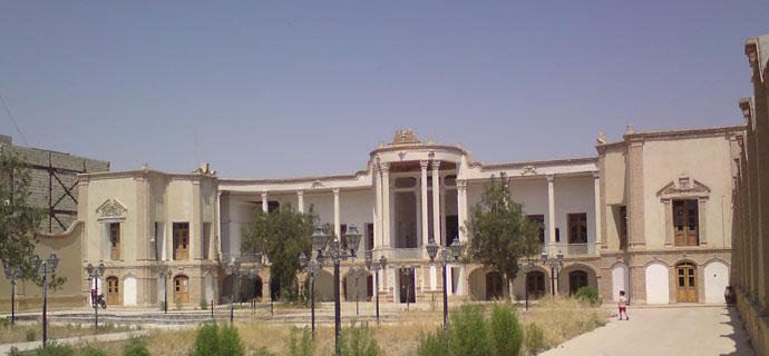 بناهای تاریخی خمیر