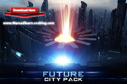 free-future-city-pack