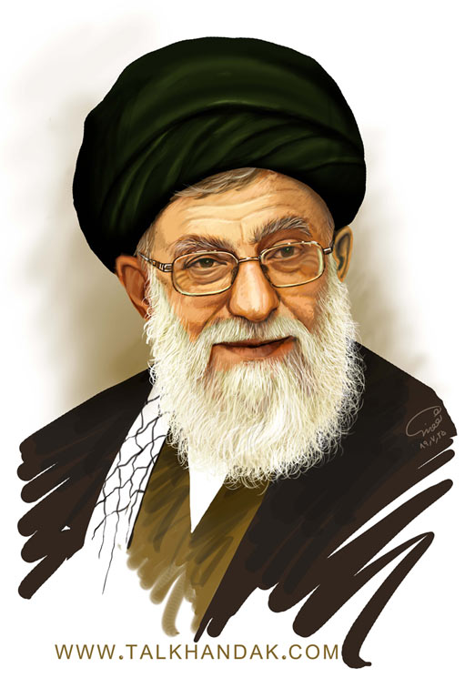 پیام نوروزی مقام معظم رهبری به مردم شریف ایران