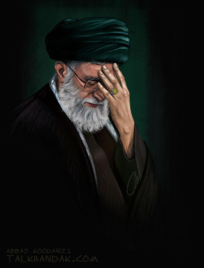 دلنوشته - امام خامنهای