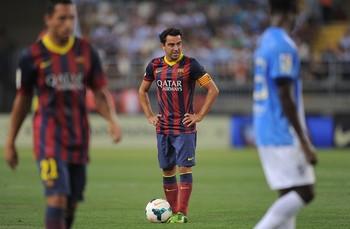 پیش بازی: والنسیا - بارسلونا