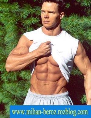 رازهای نهفته شکم شش تکه در ورزش بدنسازی