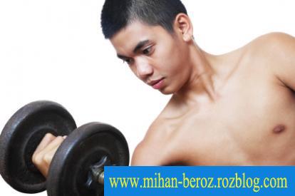 ورزش بدنسازی و اشتباهاتی که مانع پیشرفت میشود