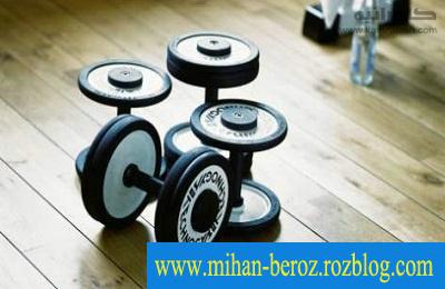 بدنسازی و راه های تقویت متابولیسم بدن