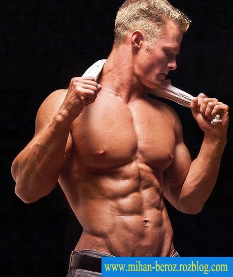 ورزش بدنسازی و رازهای پنهان و نهفته آن