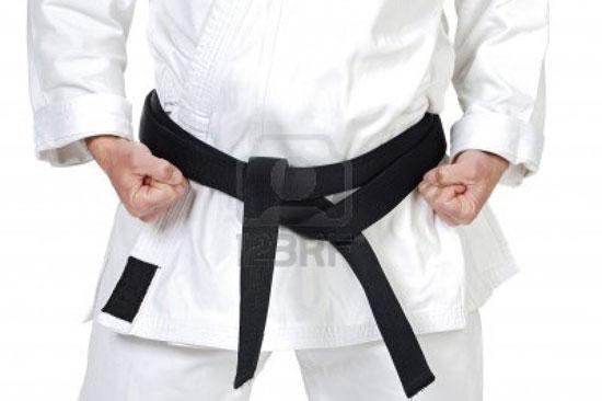 تعریف کاراته و پیدایش آن