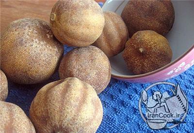 آموزش درست کردن لیمو عمانی خانگی