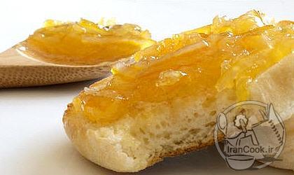 آموزش درست کردن مربای لیمو شیرین