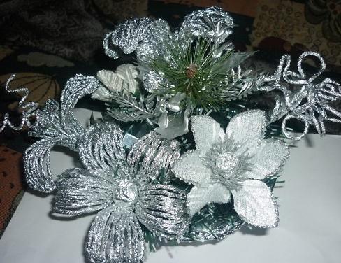 آموزش درست کردن گل های آلومینیومی!