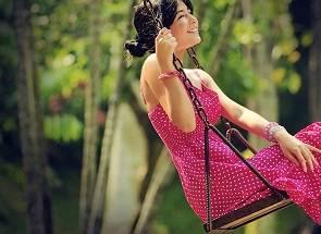 زندگی آیینه است، زیبا شو تا زیبا شود