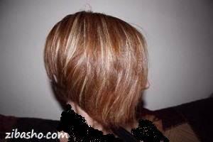 راهنمایی برای تغییر رنگ های مختلف مو