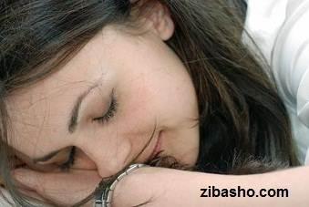 زیبایی پوست با خوابی سالم