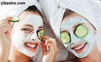 آموزش روشن کردن پوستتان