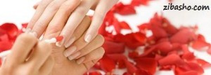 بـرای دستهایی که در پی زیباییاند