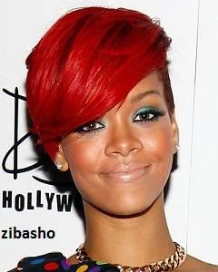 آموزش انتخاب مدل و رنگ مو