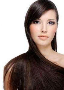 هشت گام برای داشتن موهایی بلند و زیبا