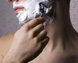 ده نکته مهم در اصلاح صورت آقایان