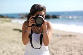 چند توصیه مهم برای عکاسی زیباتر