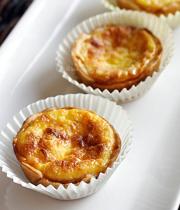 شیرینی هلندی با آناناس