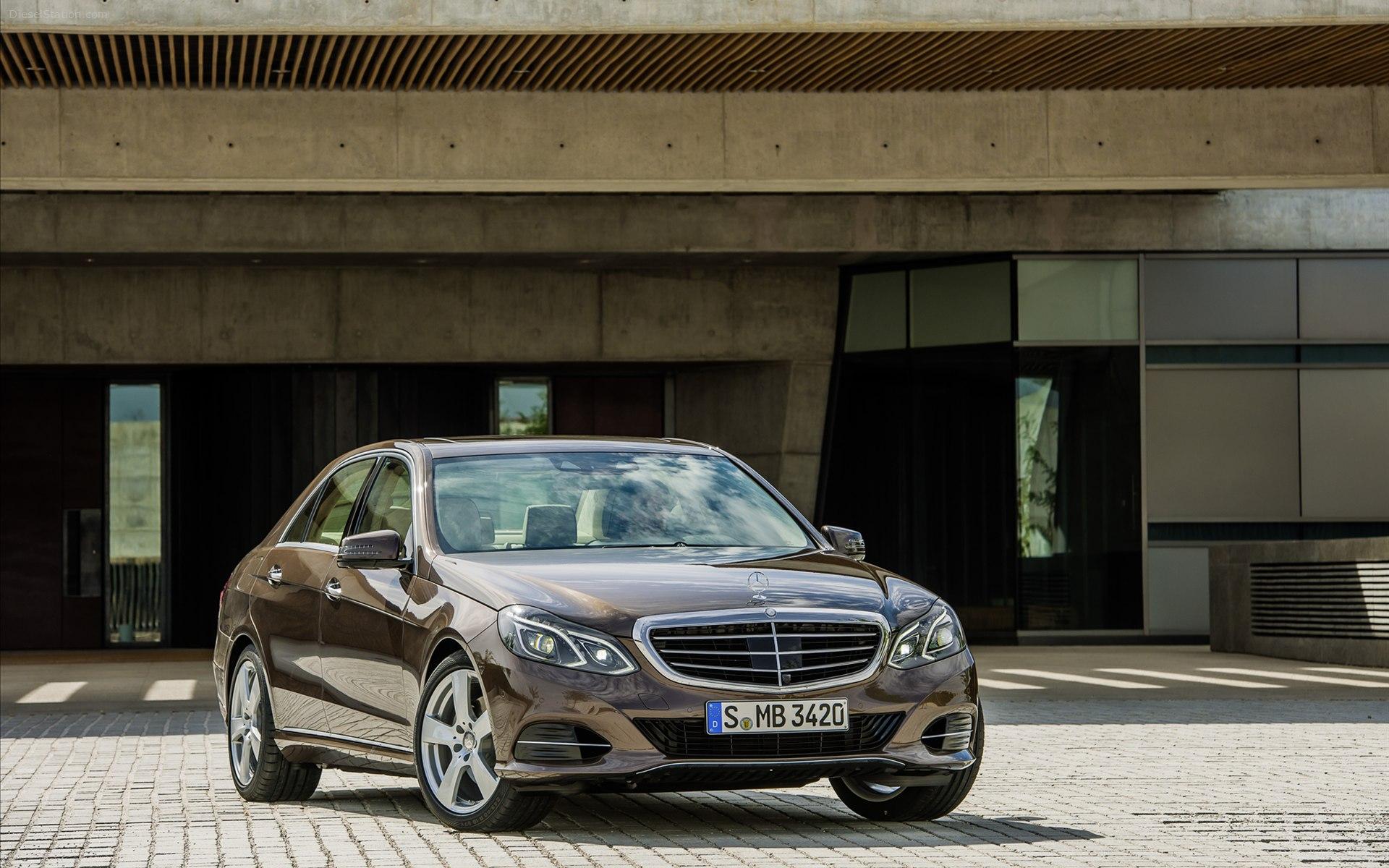 Mercedes-Benz-E-Class-2014