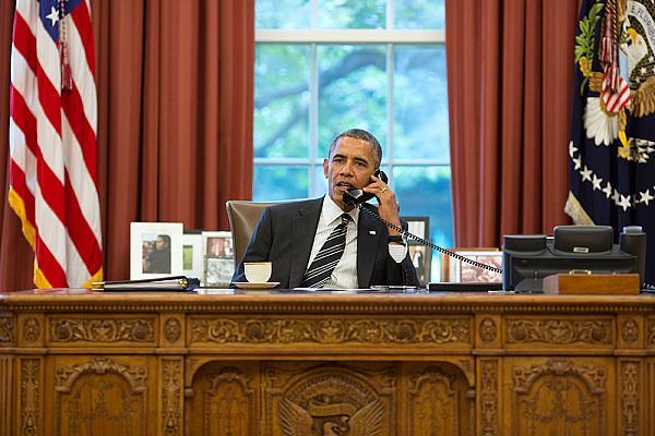 کامل ترین خبرها از تماس تلفنی روحانی و اوباما در آمریکا