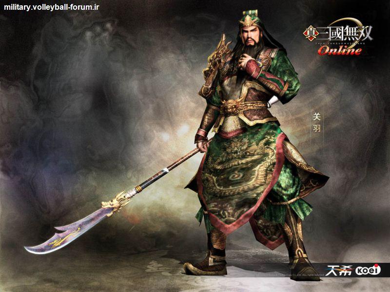 عاشقانهي سه پادشاهي/قسمت دوم - چن گونگ، نابغهاي كه زود از سائو سائو جدا شد!