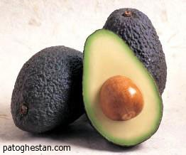 Avocado آووکادو