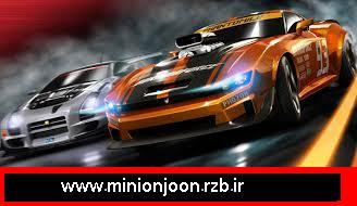 بازي ماشينيه Racer 3D