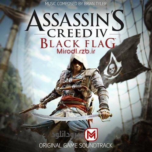 دانلود موسیقی متن بازی Assassins Creed 4 Black Flag