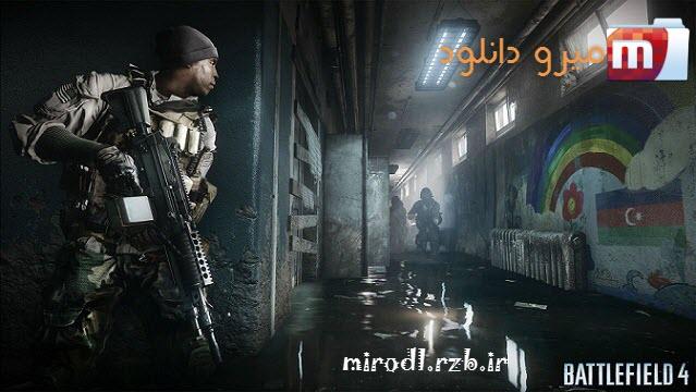 سیو کامل بازی Battlefield 4