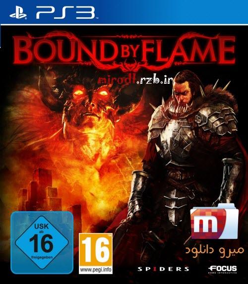 دانلود بازی Bound by Flame برای PS3