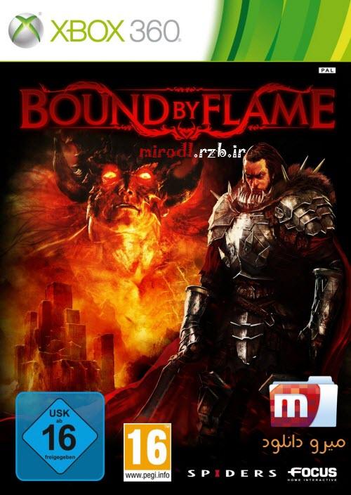 دانلود بازی Bound by Flame برای XBOX360