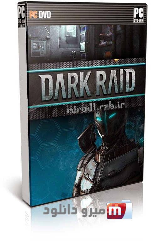 دانلود بازی Dark Raid برای PC