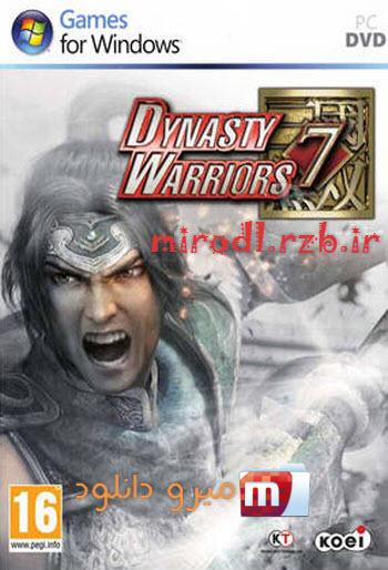 دانلود بازی Dynasty Warriors 7 برای PC
