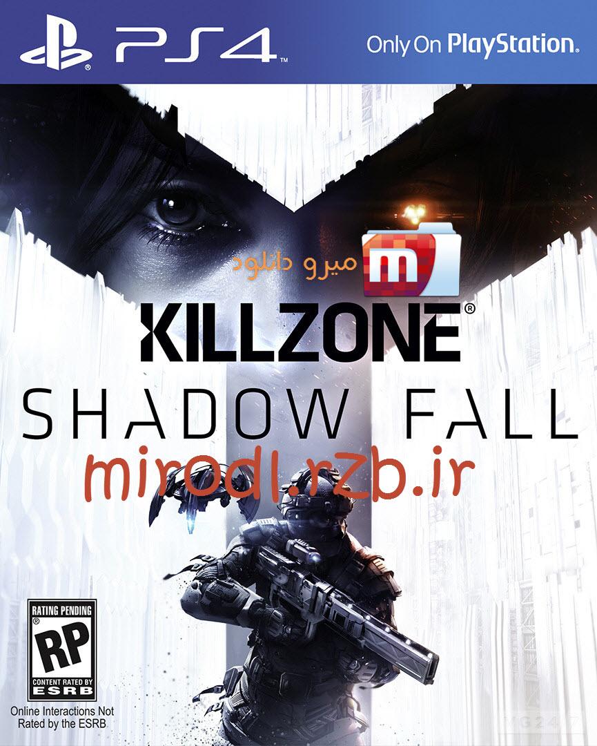 دانلود بازی Killzone Shadow Fall برای PS4 +نقد و بررسی توسط IGN