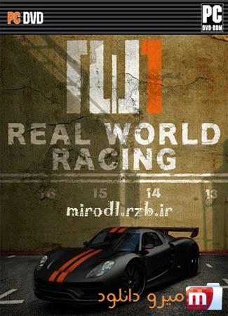 دانلود بازی Real World Racing Z برای PC