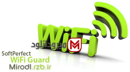 دانلود SoftPerfect WiFi Guard v1.0.5 - نرم افزار مدیریت شبکه بی سیم