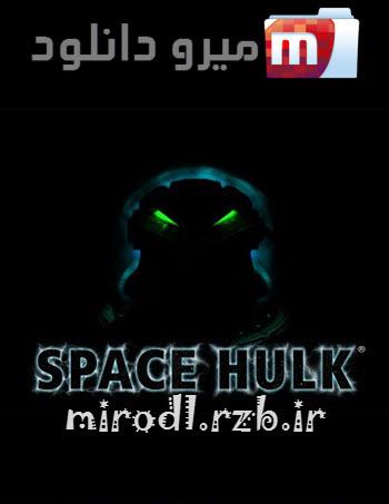 دانلود بازی Space Hulk Harbinger of Torment برای PC