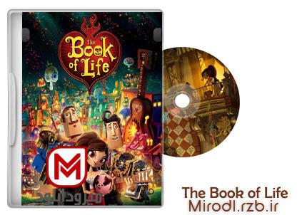 دانلود The Book of Life 2014 - انیمیشن کتاب زندگی