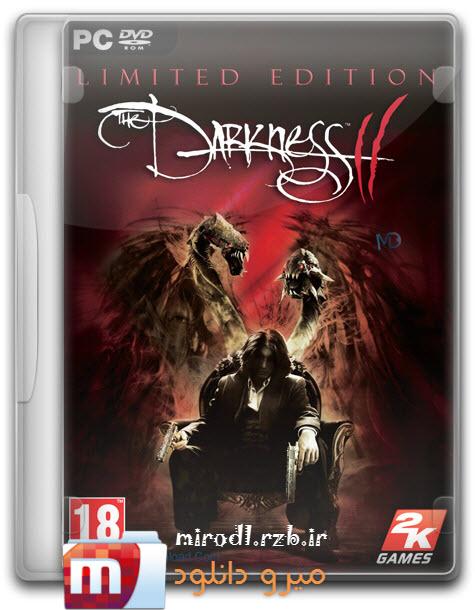 دانلود بازی تاریکی The Darkness II Limited Edition