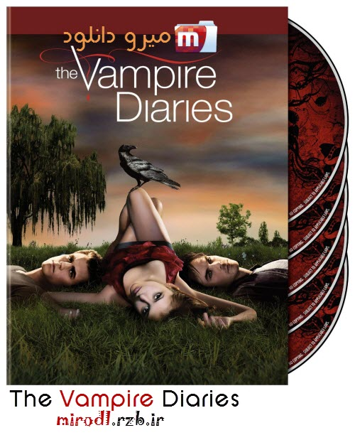 دانلود زیرنویس فارسی سریال خاطرات یک خون آشام - The Vampire Diaries