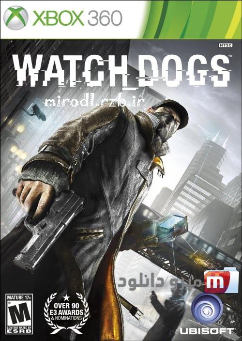 دانلود بازی Watch Dogs برای XBOX360