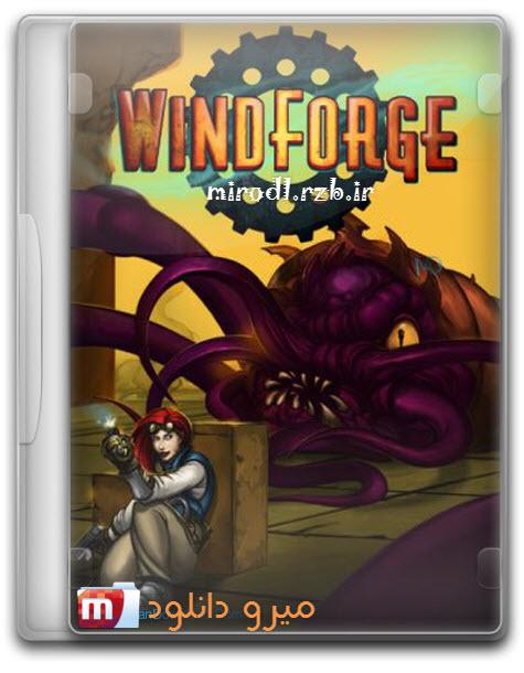 دانلود بازی WindForge