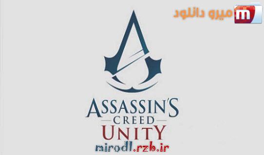 Assassin's Creed Unity تایید شد + تریلر