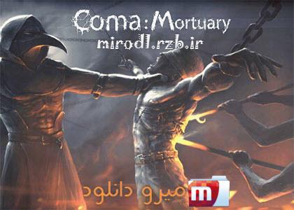 دانلود بازی Coma Mortuary برای PC