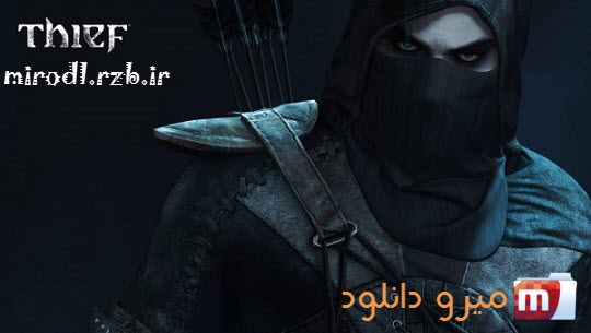سیو گیم کامل بازی Thief